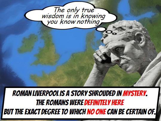 Roman Liverpool