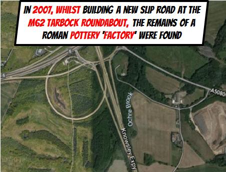 Roman Tarbock Tile Factory