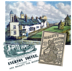 Everton Toffee Molly Bushell Ruperts Tower