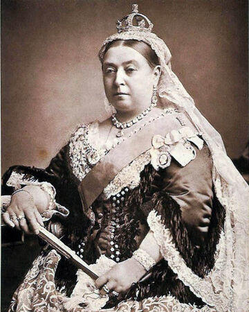 Queen Victorian History Facts