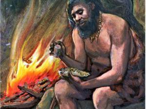 Stone Age Key Stage 2 KS2