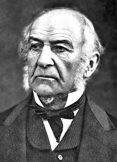 Liverpool William Gladstone PM