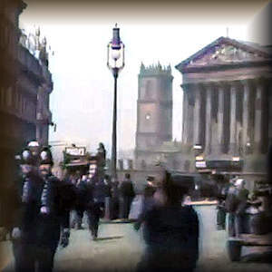 Youtube old Liverpool