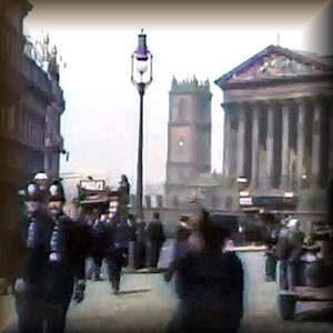 Old Liverpool film