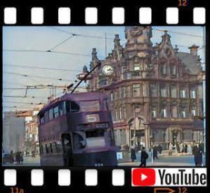 1930s Liverpool Youtube